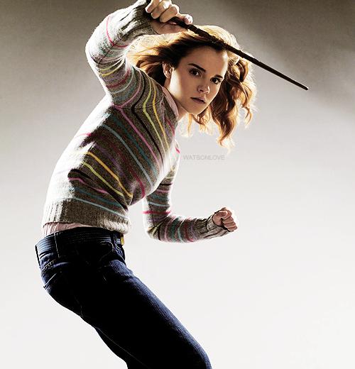 Hermione G. - Hermione Granger fan Art (21200995) - fanpop