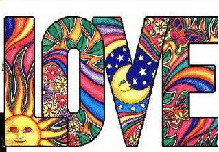 Hippie stuff :)