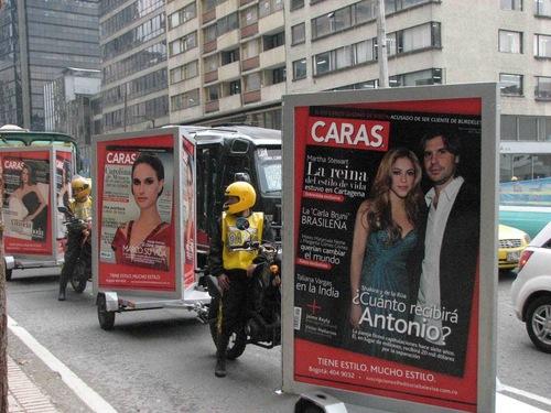 How will Antonio? シャキーラ La Septima events have stalled and her new boyfriend.