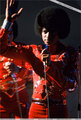 I will always love you MORE Michael:) - michael-jackson photo