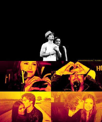 Ian&Nina. <3