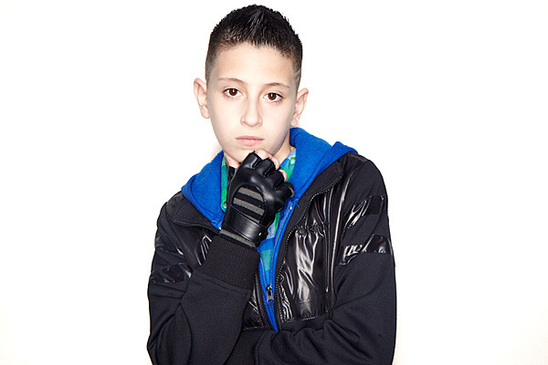 iconic boyz abdc vinny. In the show - ICONic Boyz