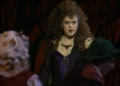 Bernadette Peters as the Witch