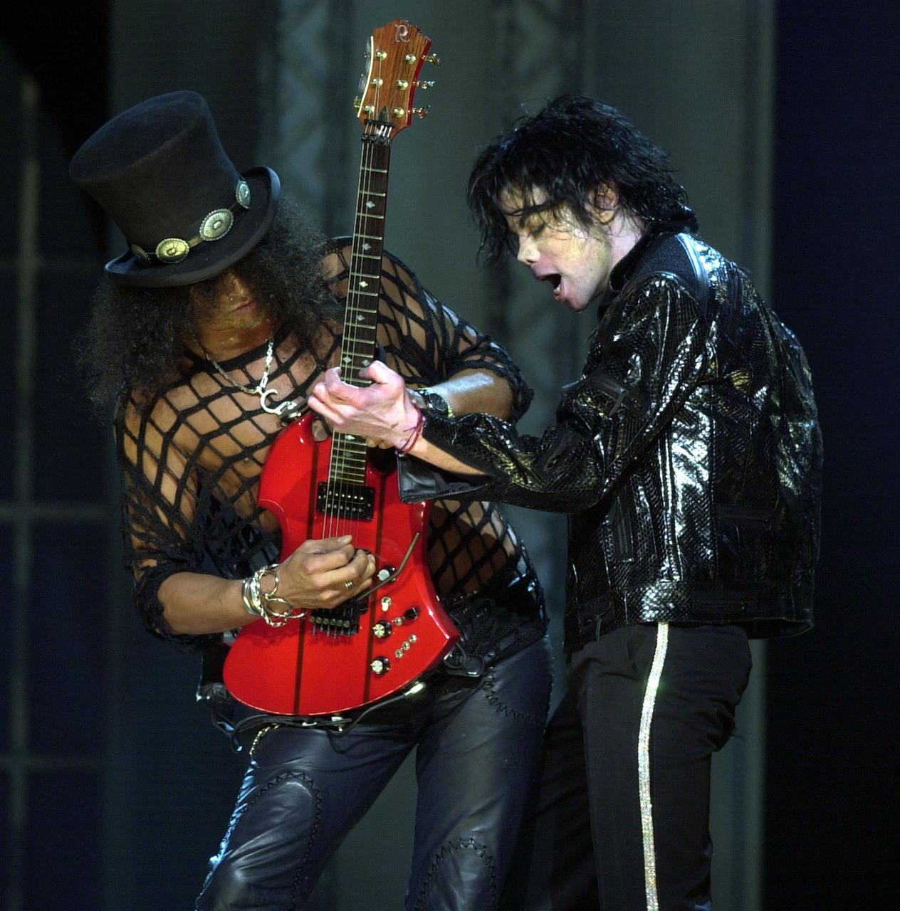 Invincible MJ!!!!!!
