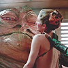 Jabba and Leia - jabba-the-hutt Icon