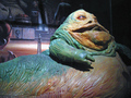 Jabba the Hutt - jabba-the-hutt photo