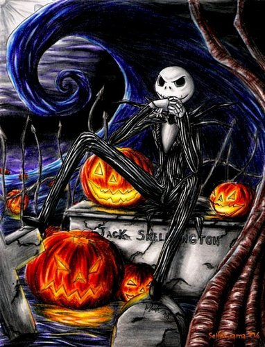 Jack Skellington wallpaper called Jack Skellington