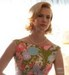 January Jones as Betty Draper - january-jones icon