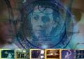 Jaye Davidson stargate poster