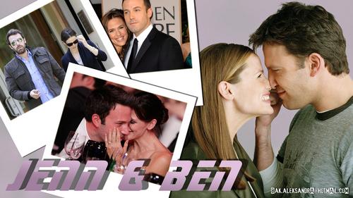 Jenn & Ben