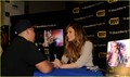 Jennifer Lopez: BlackBerry PlayBook & LOVE? Launch!