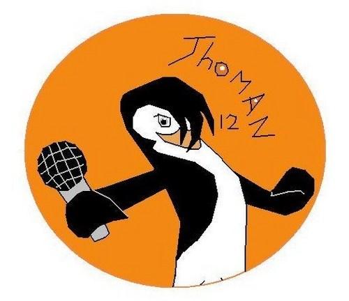 Jhoman12 In A círculo