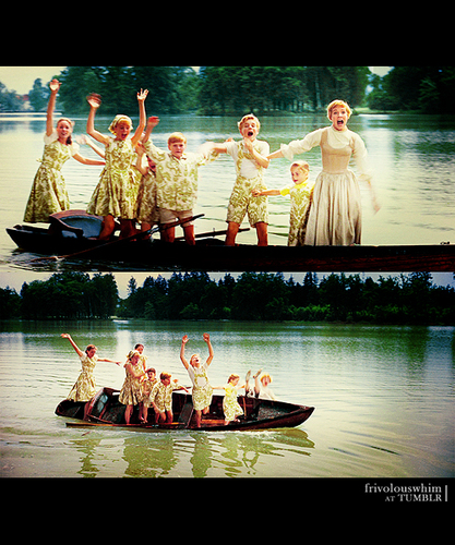 The Sound of Music - julie-andrews Photo