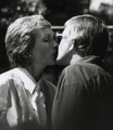 Julie and Blake Edwards - julie-andrews photo