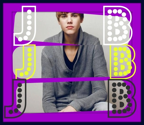 Justin प्रशंसक art