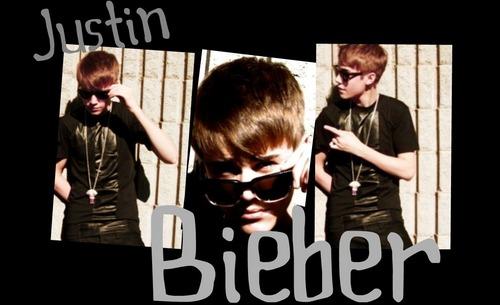 Justin fan art
