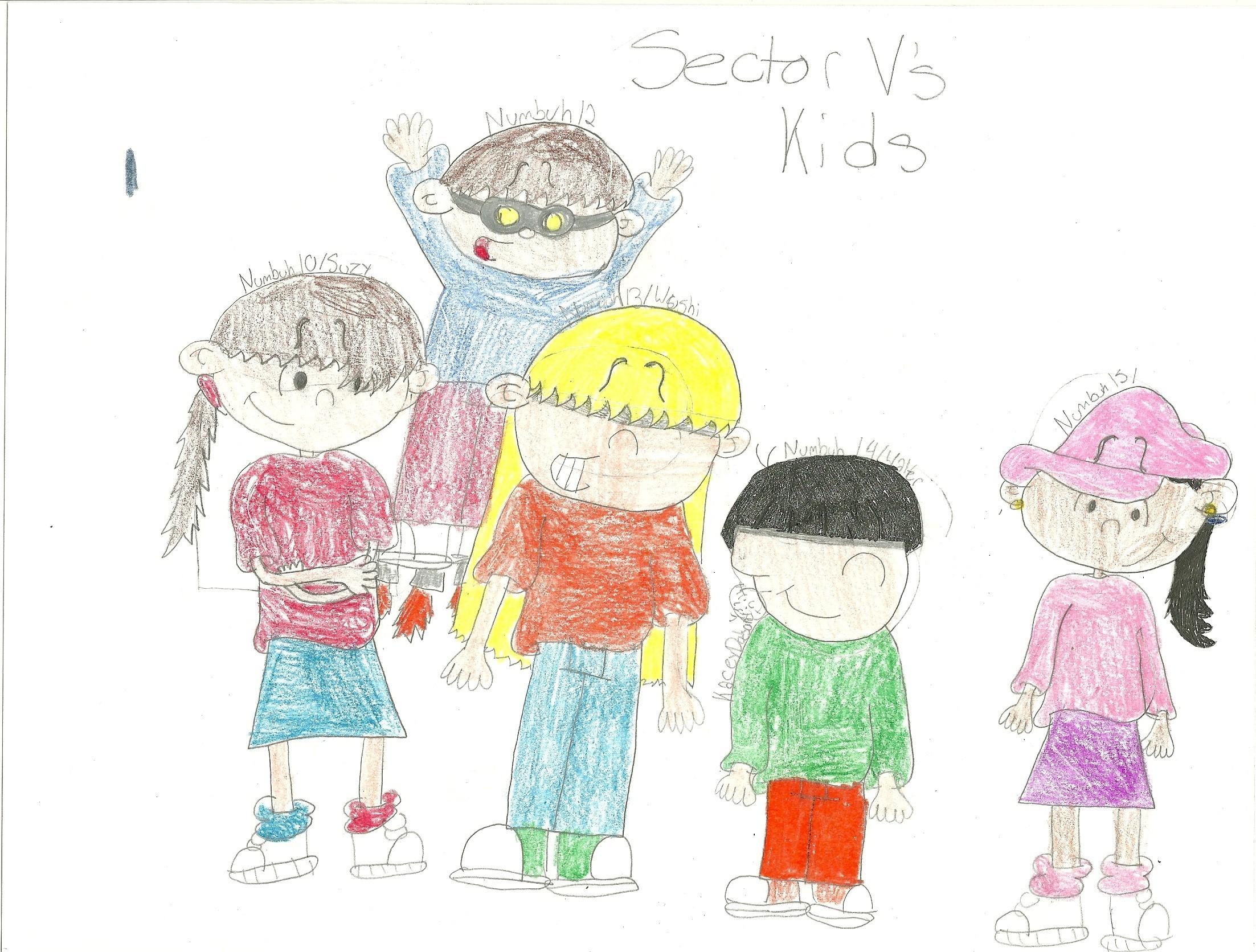 KND Future Kids