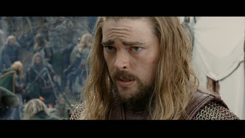 Karl Urban images Karl in LOTR: The Return of the King HD ...