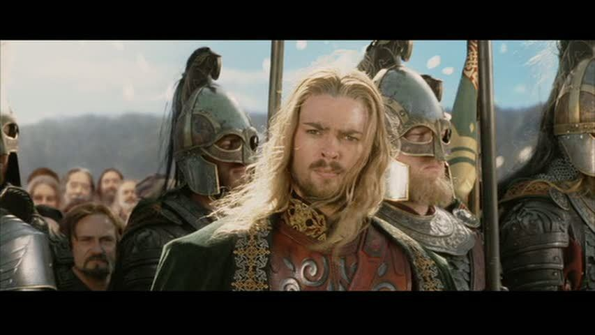 Le Seigneur des Anneaux / The Hobbit #4 Karl-in-LOTR-The-Return-of-the-King-karl-urban-21209559-853-480