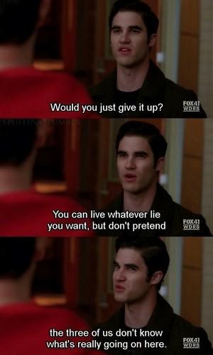 Klaine :)