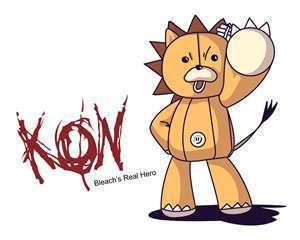 Kon The Hero