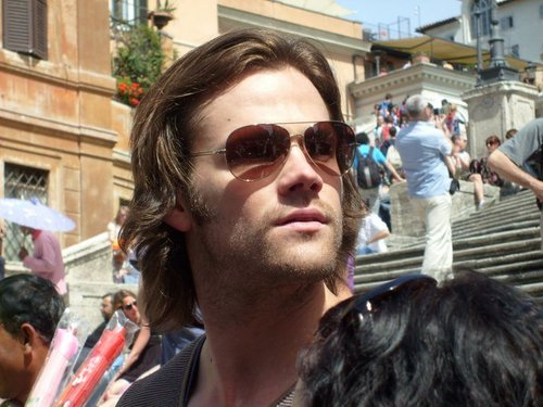 La Dolce Vita Tour with Jared