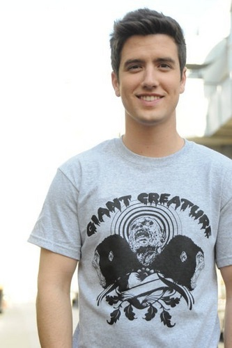Logan for Giant Creature