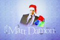 Matt Damon - matt-damon fan art
