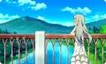 Menma Blue Skies