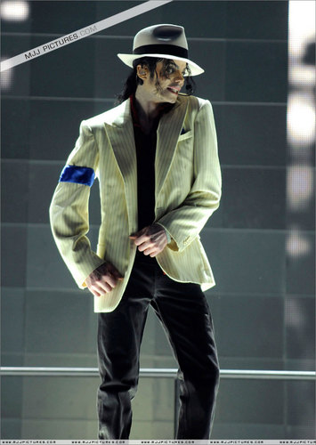 Michael Jackson :D :)