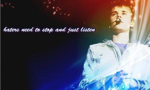 Mr.hot Bieber