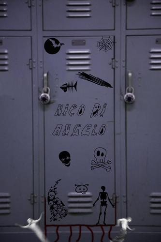 My locker