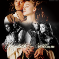 My true Liebe - Elizabeth and Will
