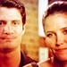Nathan and Brooke - one-tree-hill icon
