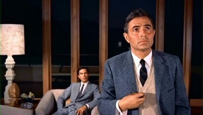 sexuality in north by northwest North by northwest is a 1959 american thriller film directed by alfred hitchcock and starring cary grant, eva marie saint and james mason the screenplay was by ernest lehman, who wanted to.