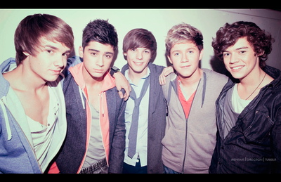 One Direction <'3