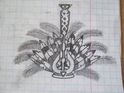 One और crown