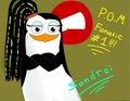 Our First PoM Fanatic, Sandrei!!!