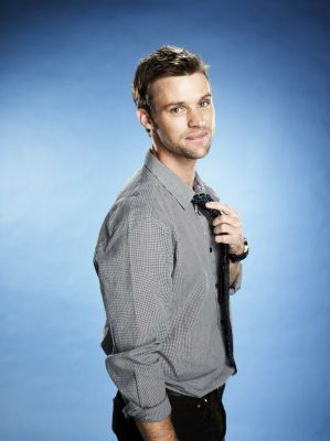 Photoshoot of Jesse as Dr. Robert Chase in the seventh season of HOUSE. - jesse-spencer Photo