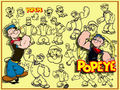 Popeye The Sailor - popeye wallpaper