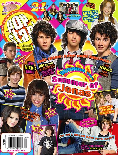 Popstar!Magzine