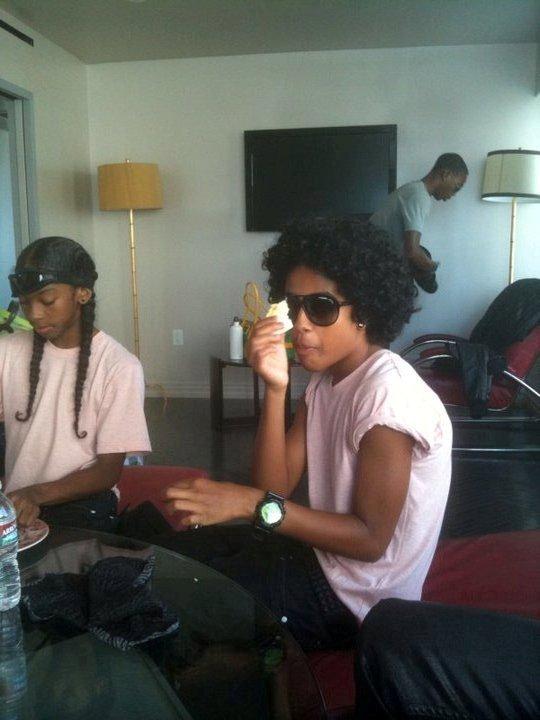 Princeton <3 eating