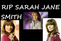RIP Sarah Jane Smith