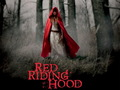 Red Riding capuz, capa