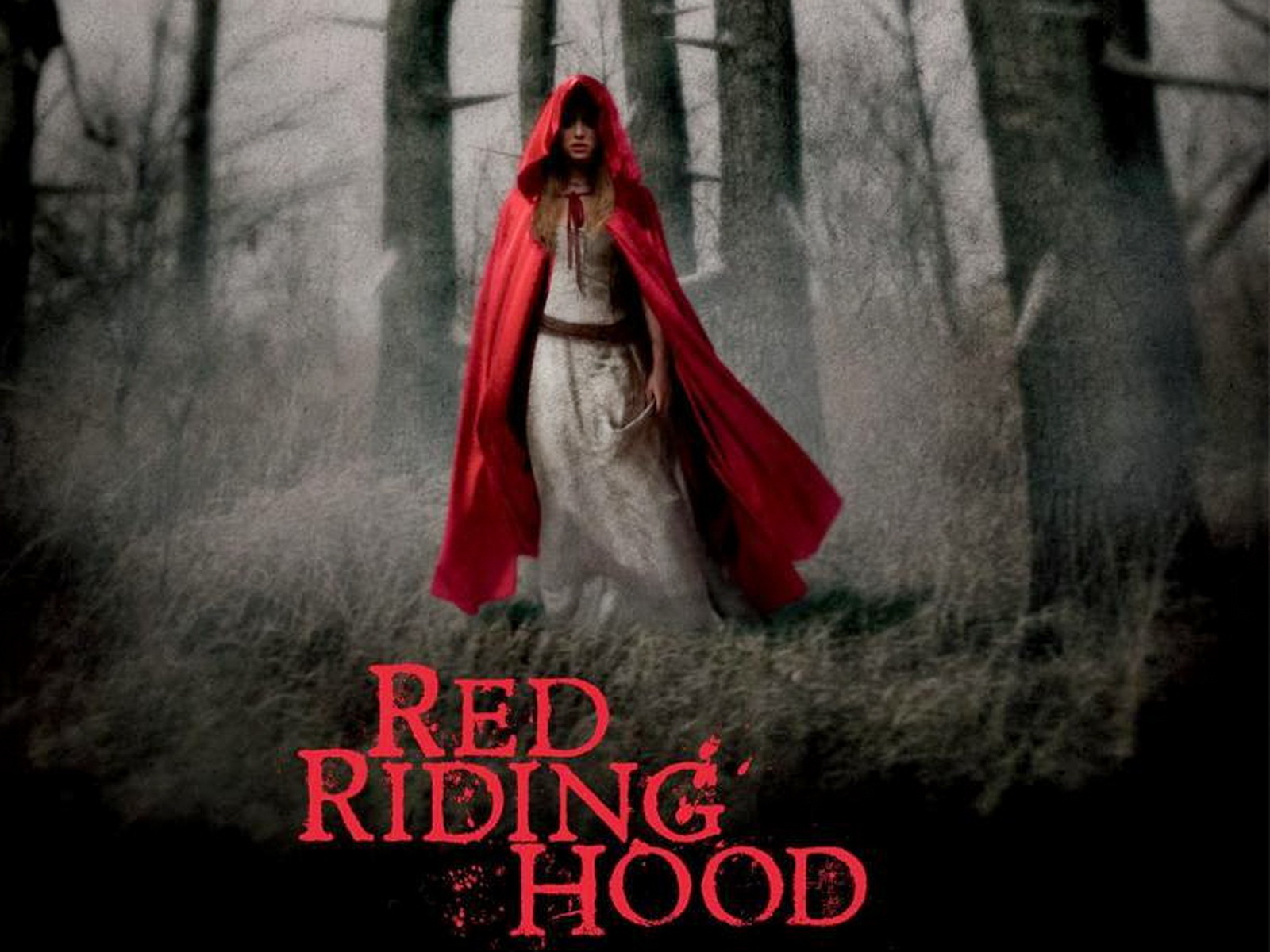 red riding rood