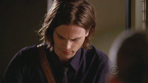 Reid- Season 4