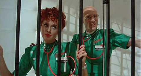 Shock Treatment  YouTube