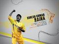 Sanu - suresh-raina photo