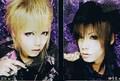 JIn & Yuuto