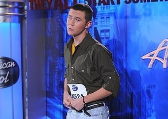 Scotty's Audition